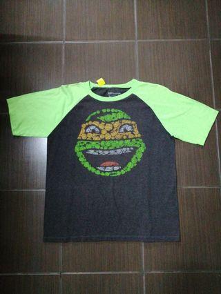 Teenage Mutant Ninja Turtles Shirt For Sale