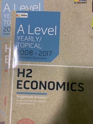🚚 H2 ECONS TYS 2008-2017