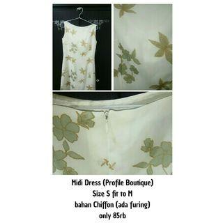 Midi Dress Boutique