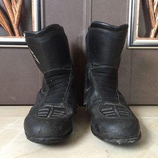 Falco Motorbike boot