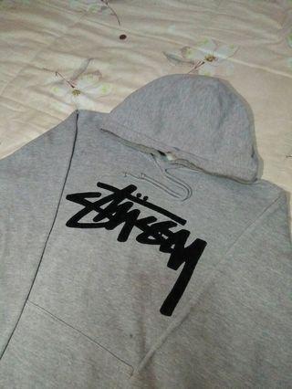 Stussy Big Logo Hoodie