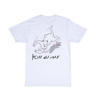 RipNDip Poison T-Shirt White