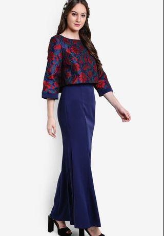 ZALIA Mermaid Dress