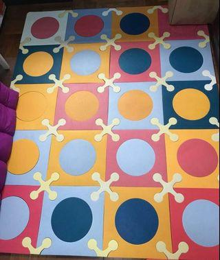 SkipHop Floor Tiles