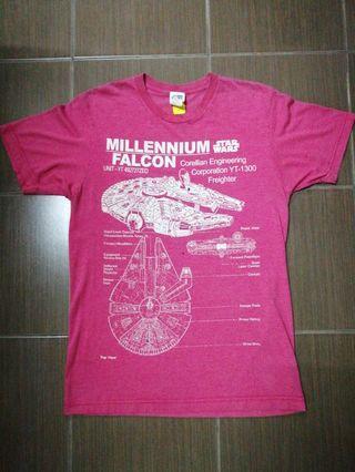 Starwars Millennium Falcon Shirt For Sale