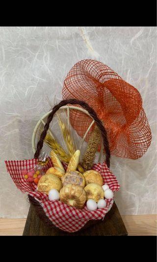 🚚 鄉村麵包籃
