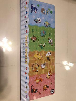 全新Pokemon 52色木顏色筆