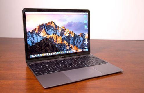 MacBook Buy Back