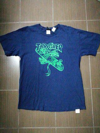 Thrasher Original Shirt For Sale