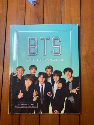 BTS books