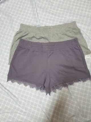 🚚 休閒棉短褲