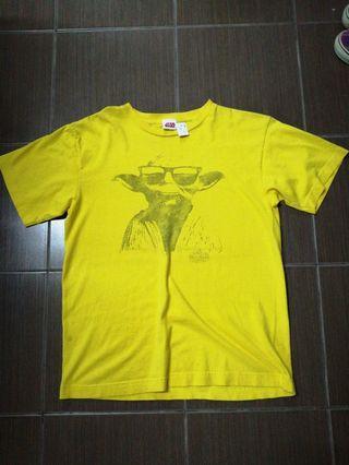 Starwars Yoda Shirt For Sale