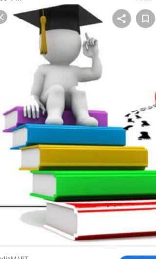 Looking for tutor