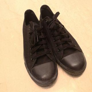 🚚 Everlast Black Shoes