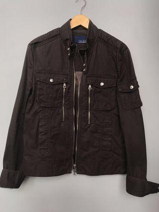 Jacket Zara Man