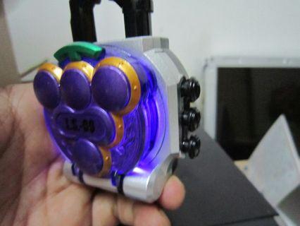 Dx seed lock budou