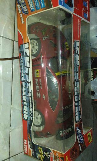 Rc Mobil Mobilan