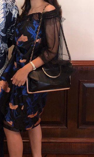 Dress kondangan #mauthr