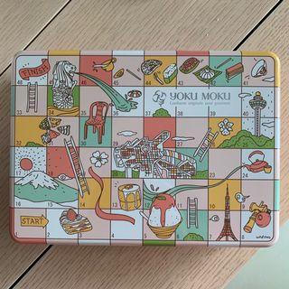 Yoku Moku Singapore Heritage Tin