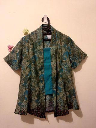 Batik Model Kutu Baru