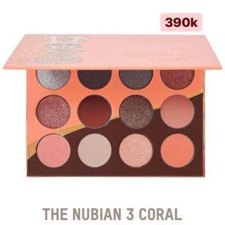 Juvia's place the nubian 3 coral