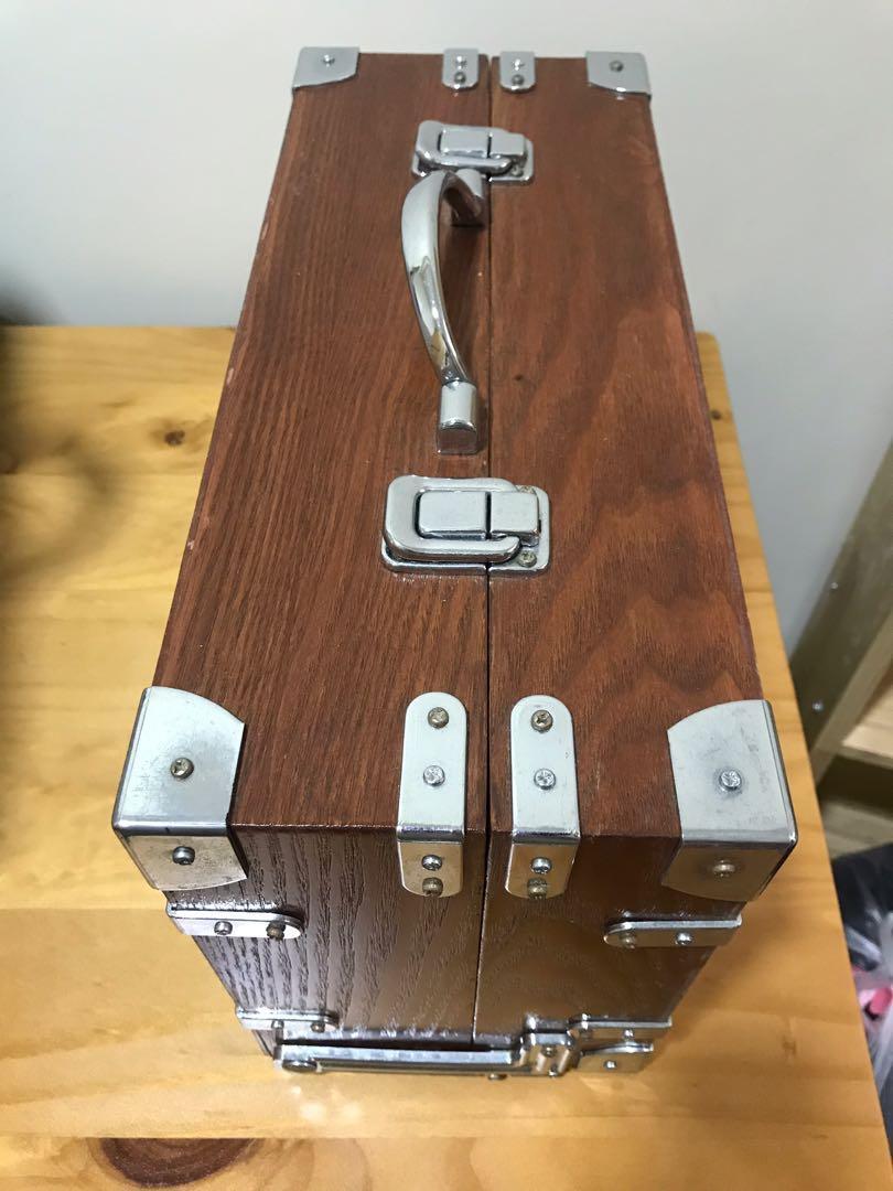 復古造型收音機