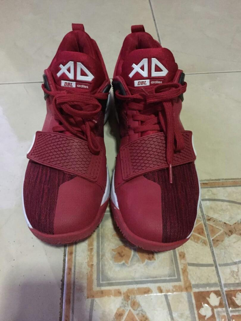 AD1 Abraham Damar DBL Shoes