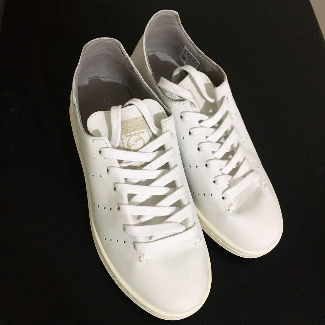 Adidas Stan Smith Lea Sock, Women's