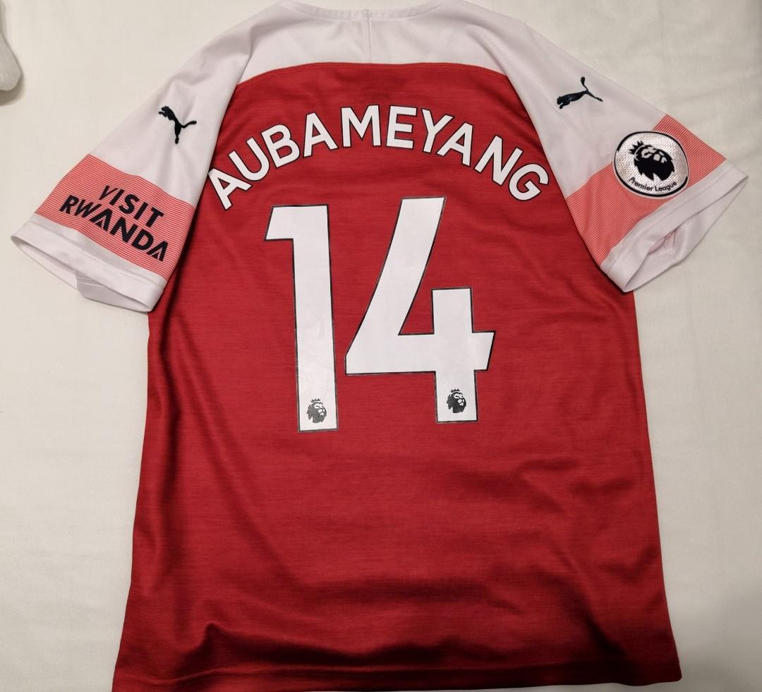 Replica Arsenal Jersey Size M 18/19