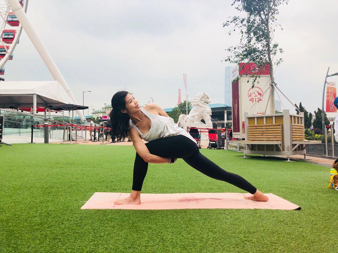 Ashtanga Yoga (Beginner)