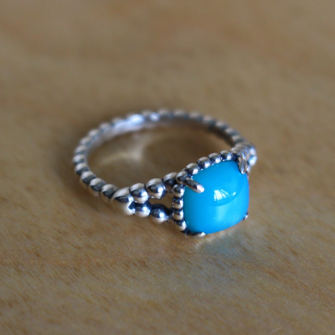 8ea5862fd AUTHENTIC Pandora Vibrant Spirit Ring - Size 54 - RETIRED [Sterling ...
