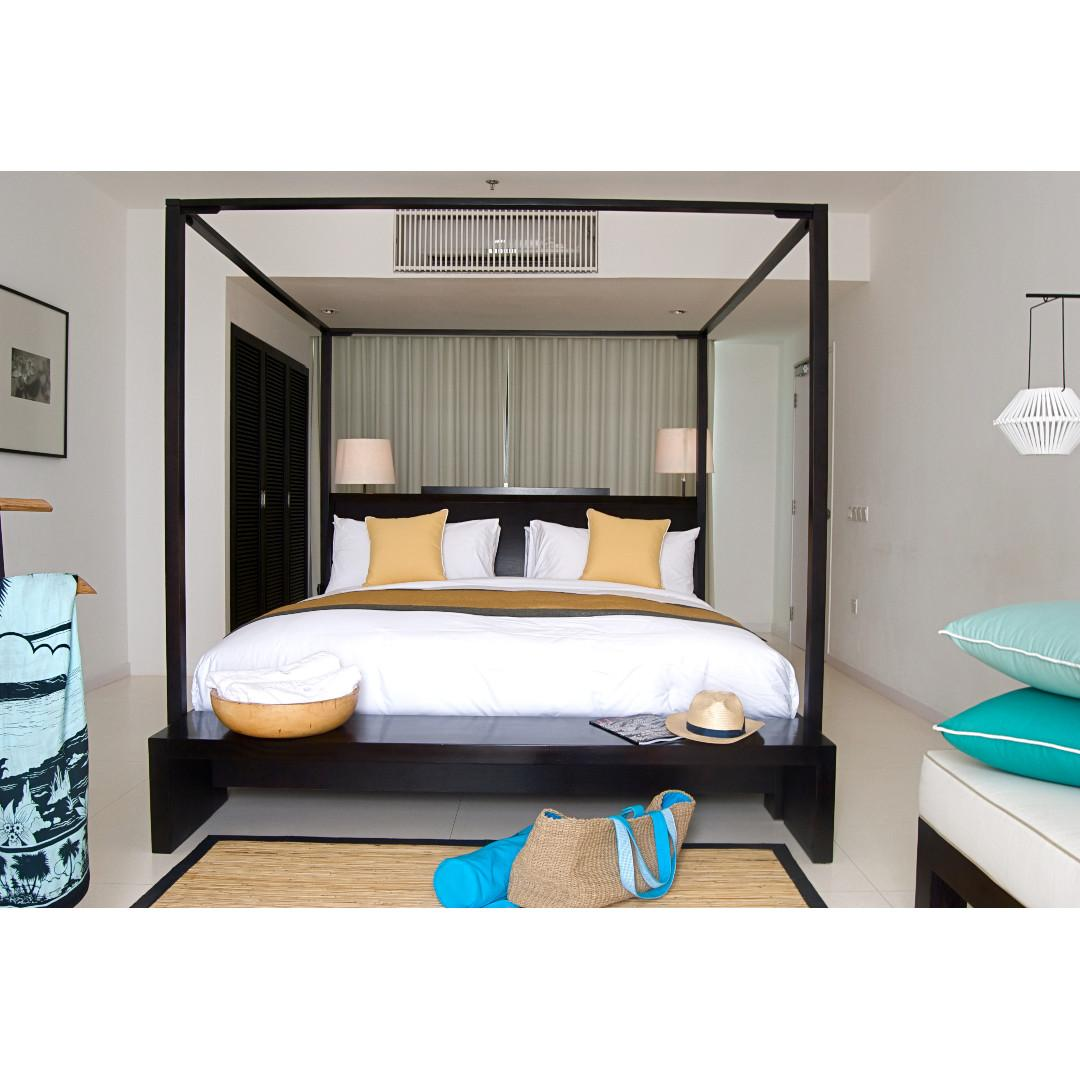 BATAM MONTIGO RESORTS 2D1N Special Deal 4toGO