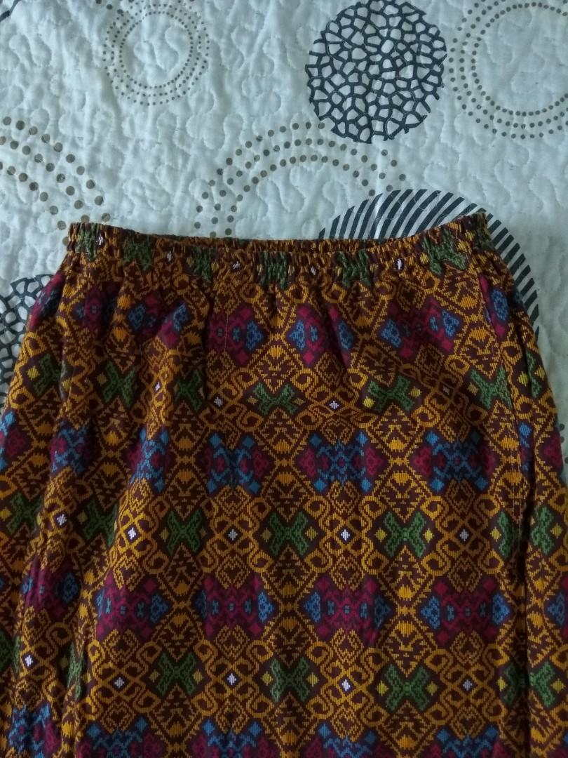 Batik Kurung