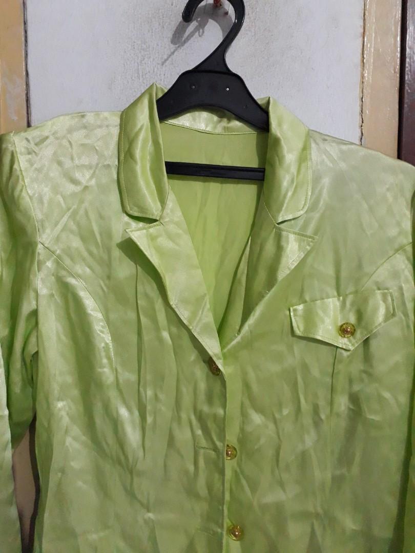 Blazer / jacket wanita