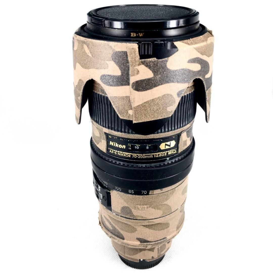 [BMC] Used Nikon AFS 70-200mm f2 8 VR ED IF