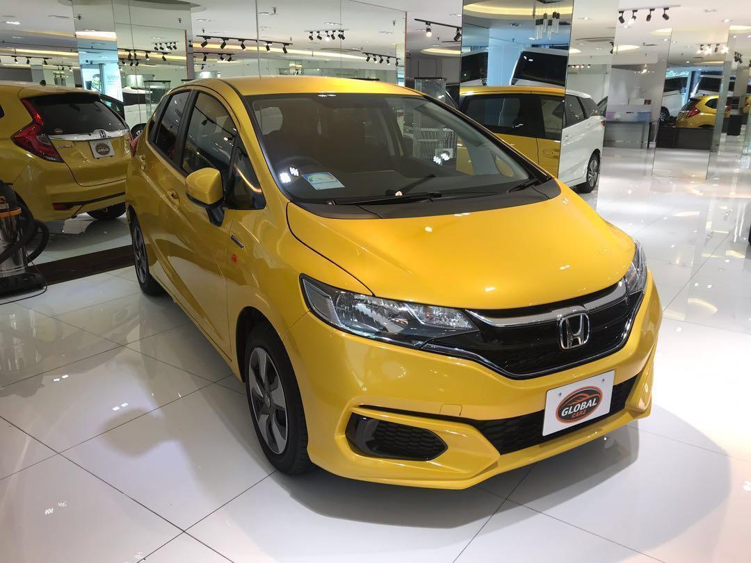 Brand New Hybrid Cars for rent !!