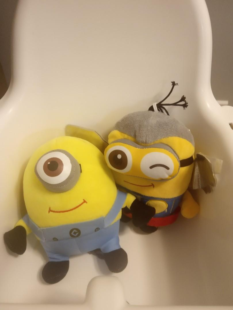 Clearing Soft Toys from Claw machine