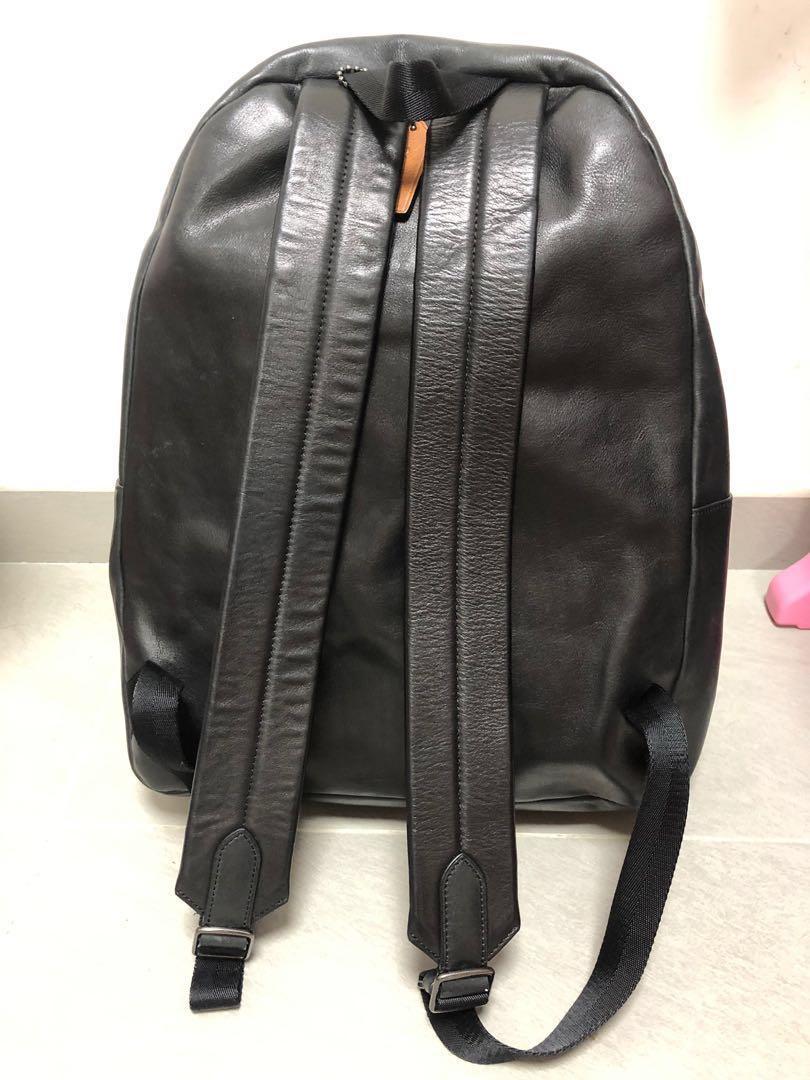 Coach backpack 背包