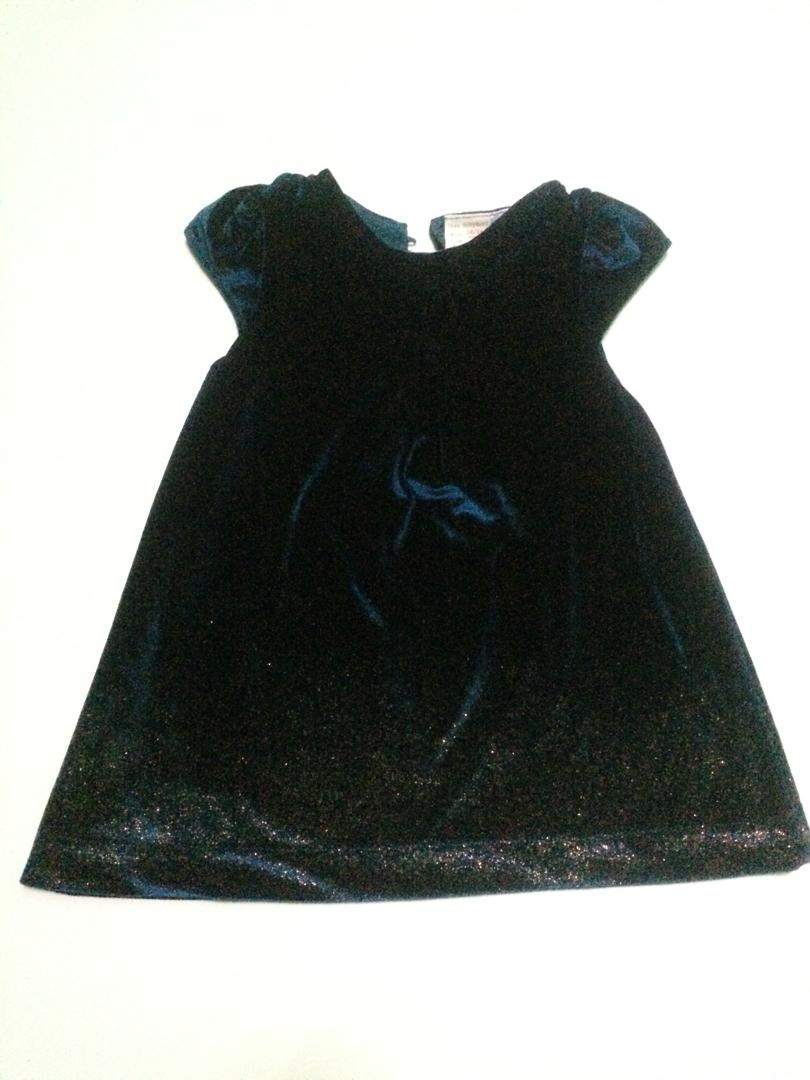 Dress Mewah Zara