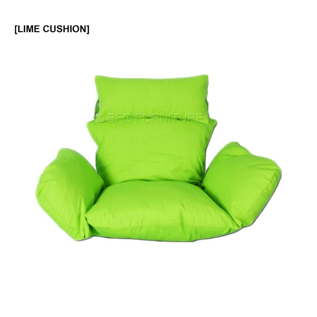 Furniture Swing Chair Cushions Outdoor Water Resistant