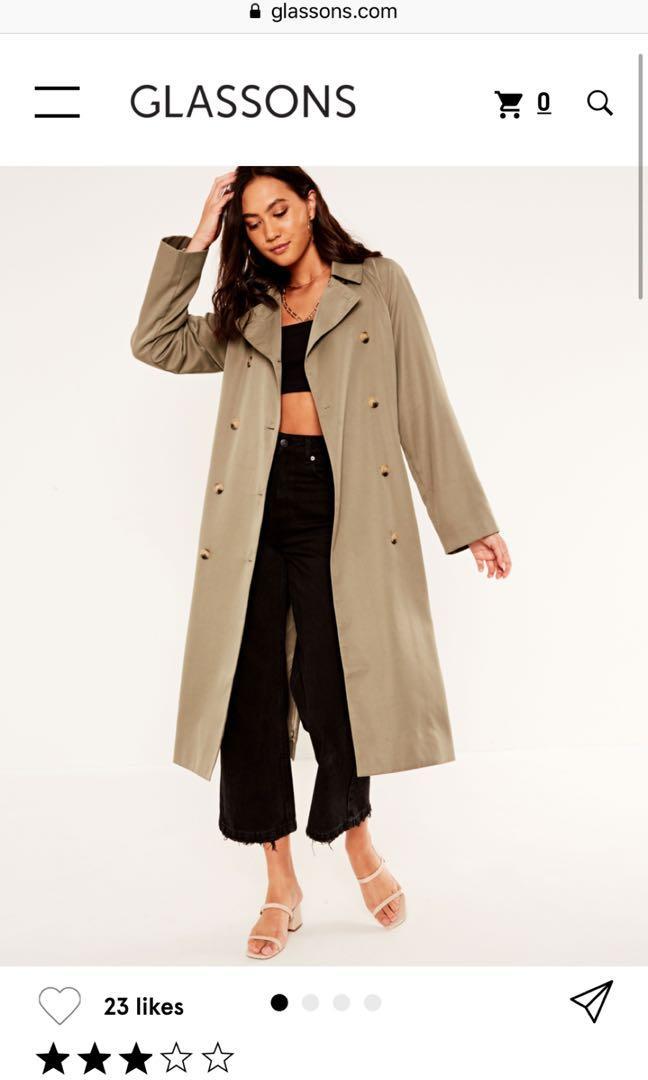 Glassons Coat