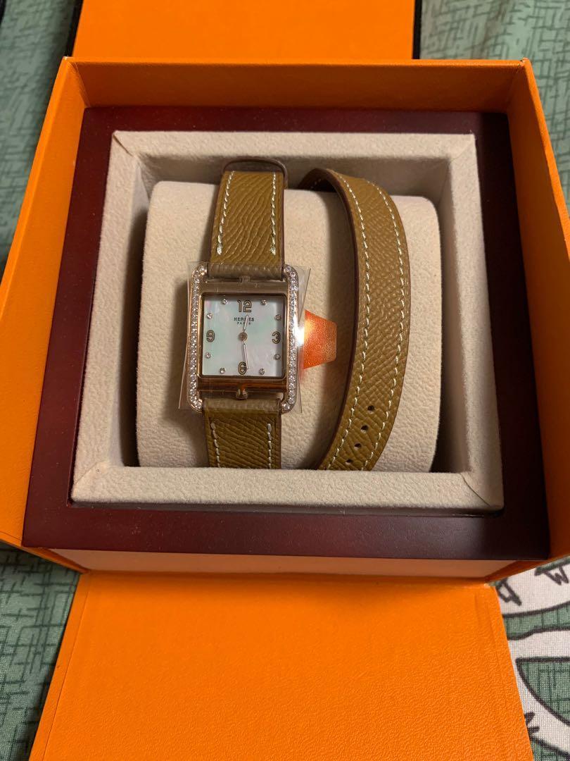 Hermes Watch