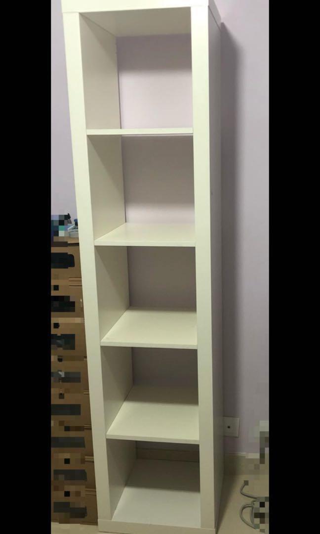 IKEA 層架 格仔櫃