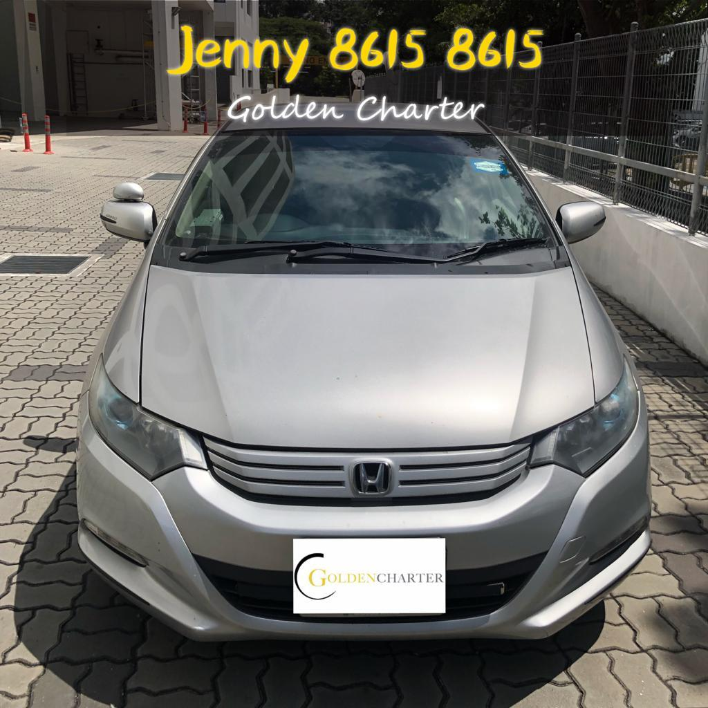 Honda Insight Hybrid 1.3a Toyota Vios Wish Altis Car Axio Premio Allion Camry Estima Honda Jazz Fit Stream Civic Cars Hyundai Avante Mazda 3 2 For Rent Lease To Own Grab$50 perday Rental Gojek Or Personal Use Low price and Cheap