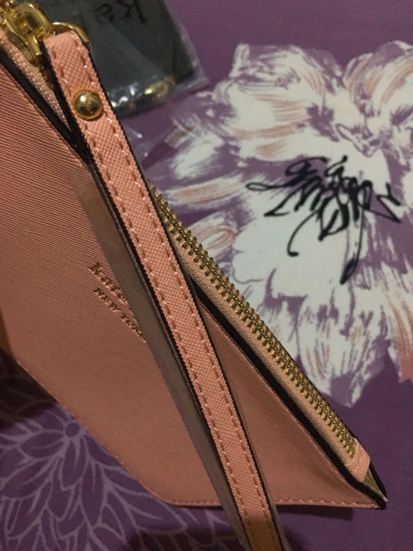 Kate Spade Wallet Authentic Quality #mauvivo #ramadansale