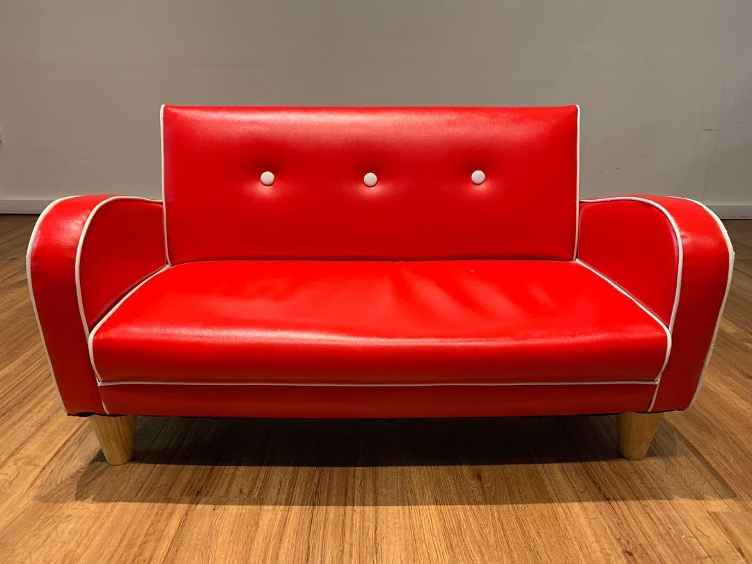 Picture of: Kids Mini Sofa Furniture Others On Carousell