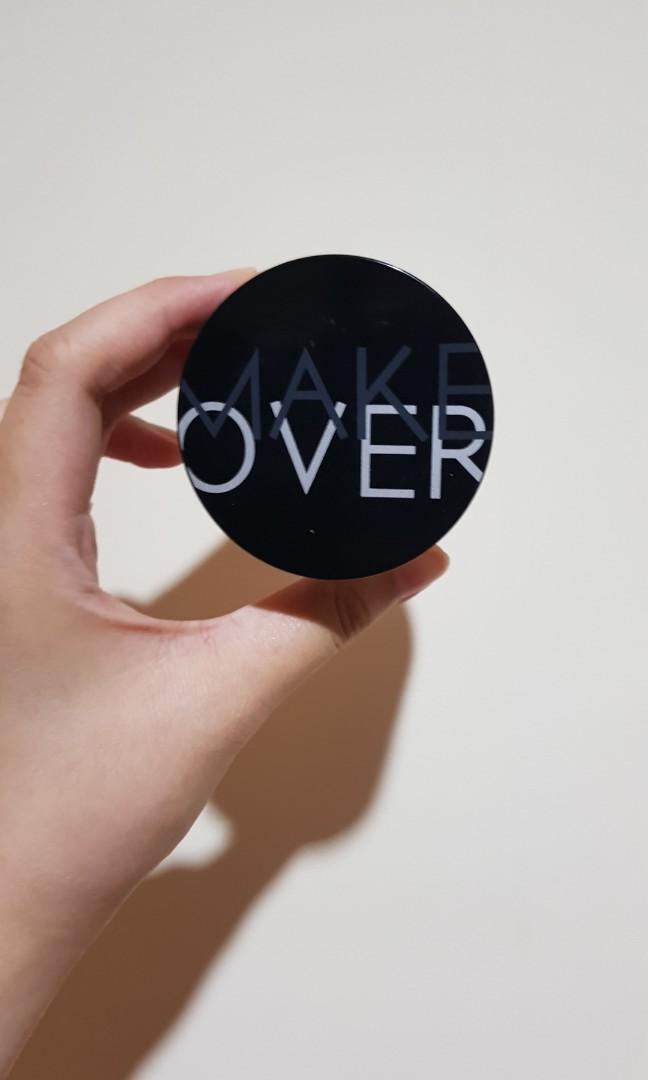 Makeover Translucent Powder