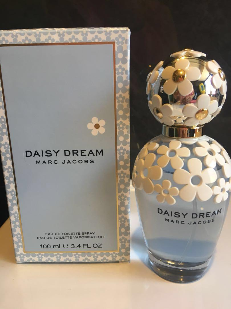 Marc Jacobs Daisy Dream 100 mils