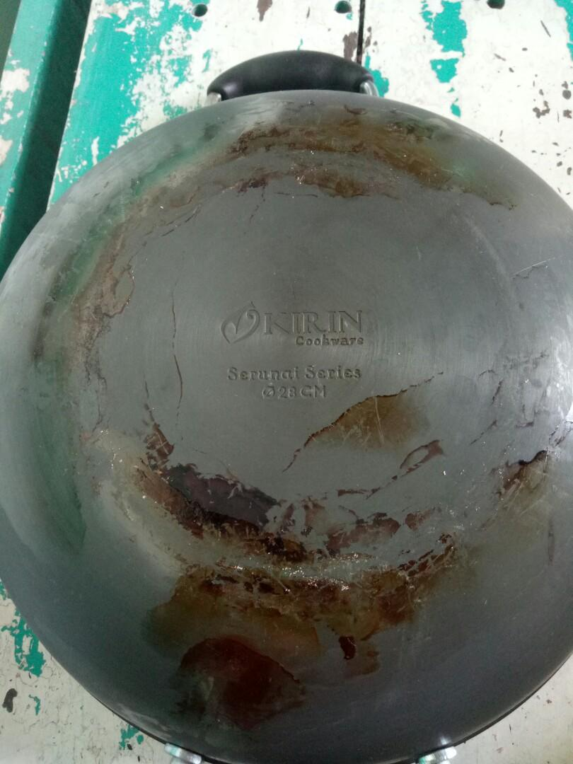 #mauthr Wajan Kirin