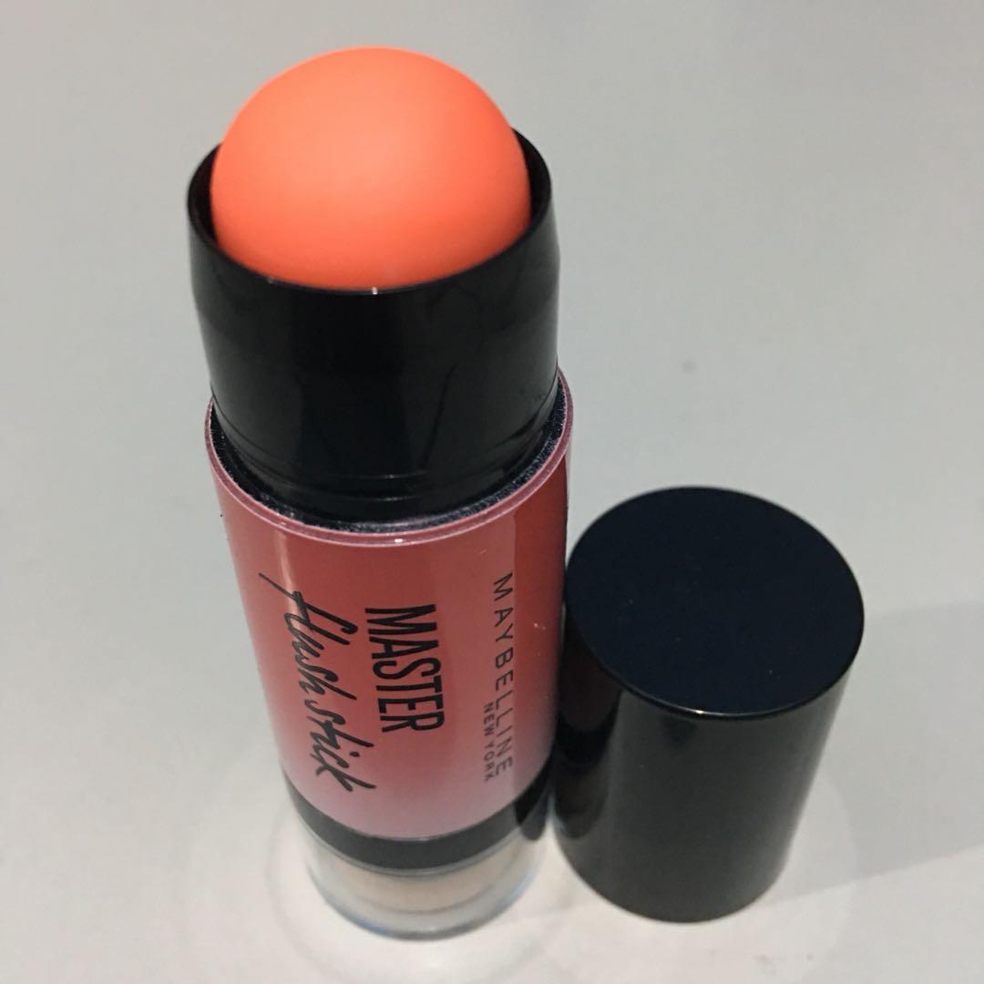 Maybelline Blush On Pink jual rugi